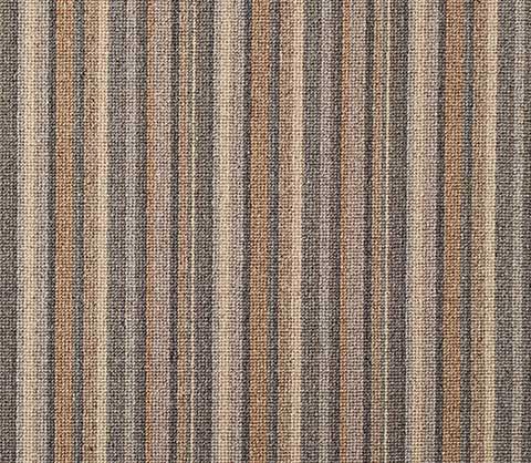 striped wool carpet Runner