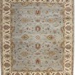 Oriental Wool Hand knotted area rug hand spun new zealand wool high quality