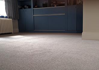 Bedroom Carpet Installation Toronto Services