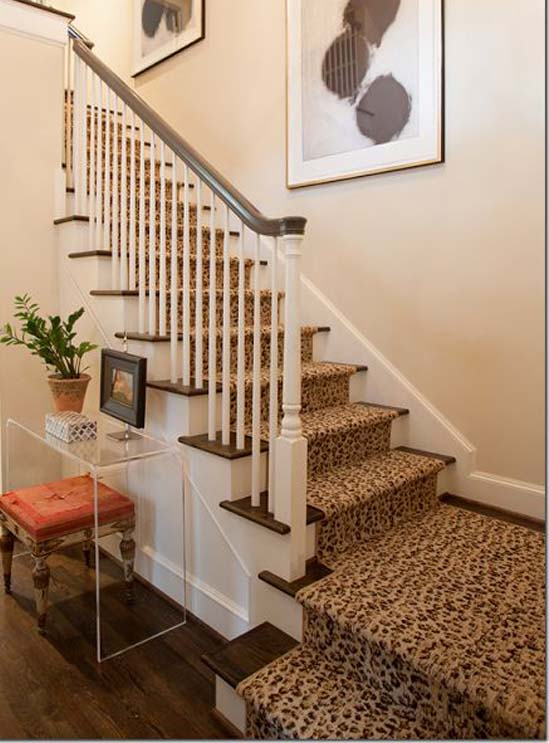 Staircase Carpet Runner Floorians