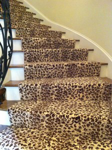 Stair Runners Installation and Sales in Markham