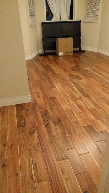 Hardwood Flooring Installation Services in Vaughan, Toronto, Richmond Hill