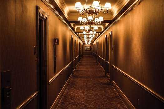 Hotel and Condominium Corridor Carpeting Services