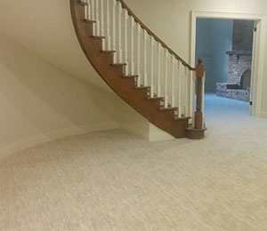 Basement Carpet Installation Markham