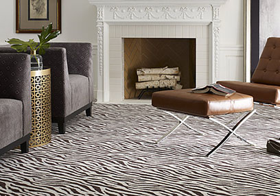 Modern Carpet Stair Runners Toronto, Carpet for living room and bed room and stairs and hallway, landing.