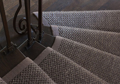 sea grass carpet stair runner toronto sea grass carpeting services